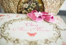 Christening Ideas / Decorations, cakes, costumes for Christening
