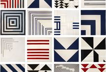 Quilts - Blocks and Patterns