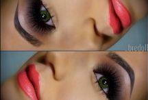 Cosmetics / by Gina Ballantyne