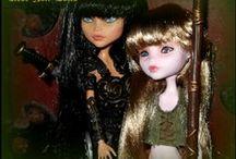 ♠ Xena - The Warrior Princess ♠ / MH Custom