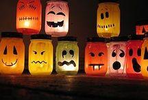 Halloween - Ideas / Ideas  / Ideen
