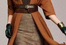 Looks / Estilos / Outfits