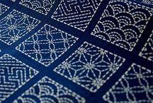 Quilts - Sashiko