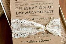 Svatba - tiskoviny