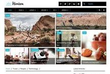 Minitek Professional Joomla Templates / Best premium and free Joomla Templates. Professional, responsive, multi-purpose templates for Joomla 2.5 & Joomla 3.