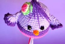 Crochet Me! / Things to crochet, only free patterns