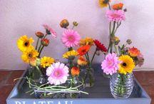 Voorjaar / Leuke voorjaar- en paasdecoraties