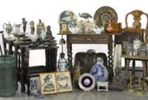 March 30th, 2015 Online Only Decorative Arts Auction