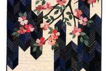 Quilts - Japanese