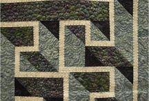 Quilts - 3D