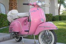 Motorsiklet vespammm / Motorsiklet vespamm