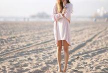 beachy / swimwear | friends