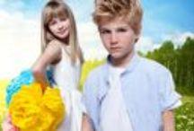 Spring Summer 2015 / Καλώς ήρθατε στο θαυμαστό κόσμο της Alouette! Άνοιξη -  Καλοκαίρι 2015   Ένα νέο ταξίδι στο κόσμο της παιδικής μόδας για τους μικρούς μας πρωταγωνιστές ξεκινά! Προσδεθείτε!