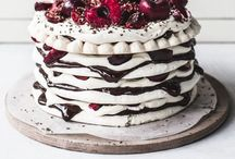 sweet food | recipes