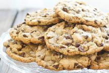 chocolate / Muffins, cakes, cookies, milkshakes all make with chocolate