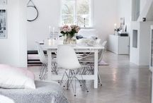 home | living inspiration / Home is were the heart is | make it your own