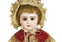 Dolls / Pook & Pook, Inc. is currently accepting consignments of antique dolls. Email pictures to info@pookandpook.com or call (610) 269-4040 to speak with an appraiser.