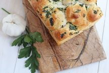 savory food | recipes