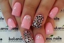 Nail Art / Inspirations of beautiful nails...