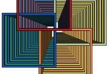 Quilts - Geometric & Mathematics for....