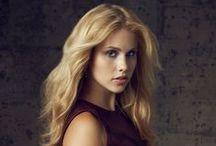 Rebecca <3 / Claire Holt...