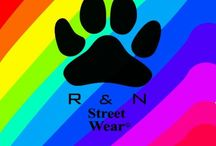 R&N Street Wear / Ropa hombre y mujer