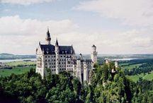 Castles & Château