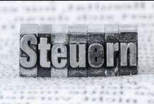 Steuerberatung / Artikel Neuigkeiten rund um das Thema Steuern, Buchhaltung und Unternehmensberatung