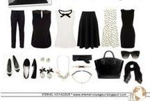 Style wardrobe