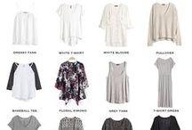 All/ part year wardrobe