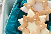 Christmas - Cookies / Galletas / Plätzchen / Biscuits