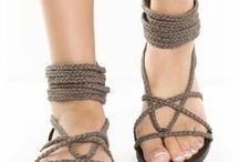 shoes summer flat