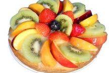 Shop Online - Crostate di Frutta / Deliziose e naturali, le crostate di frutta Nuova Pasticceria vengono realizzate con frutta fresca di altissima qualità. Clicca e acquista la bontà!