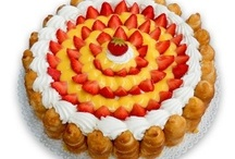 Shop Online - Torte Fantasia / Crema, cioccolato, frutta e tanta panna montata per le torte più amate di sempre. Clicca  e acquista la bontà!