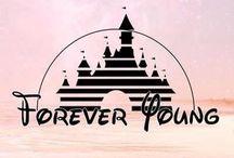 ;) Disney