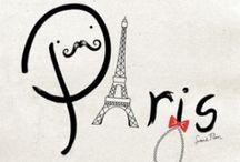 Keep Calm and Visit Paris!!