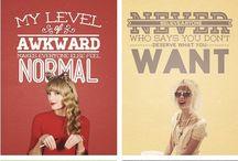 ** Taylor Swift **