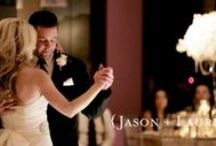 Our Wedding Films / A sampling of all of our wonderful couples and their beautiful wedding story highlights.