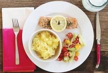 Cenas originales, ideas para  tu mesa