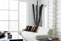 HS Design - Cottage & Cabin  / by Havens South Designs