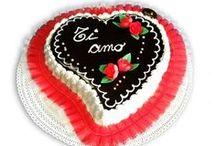 Shop Online - Torte d'Amore / Torte speciali per i vostri momenti più romantici… L'Amore si fa dolce con Nuova Pasticceria!