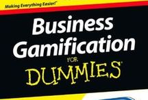 Books on Gamification / Books Store