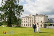 Weddings at Farnham