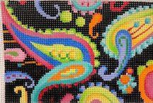Needlepoint/cross stitch/tapestry