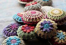 Crochet Oh Yeah