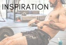 CrossFit Inspiration / Every CrossFit athlete needs some inspiration now and then! Check out our gear at wodnationgear.com.