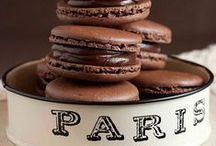 PARIS MYTHIQUE / Paris d'un jour, Paris toujours  : aucune ville ne me transporte autant... à l'infini.