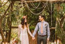 Cérémonie / Idées pour cérémonie mariage - wedding ceremony