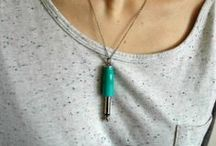 upcycling - jewelry
