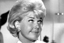 Classic Film Actress-Doris Day / by Savannah Pritchett